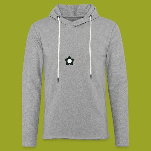 Flower - Light Unisex Sweatshirt Hoodie
