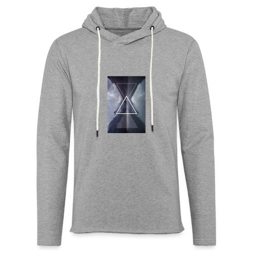 SHAPE - Lekka bluza z kapturem