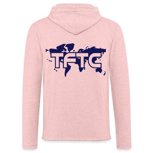 TFTC - 1color - 2011 - Leichtes Kapuzensweatshirt Unisex