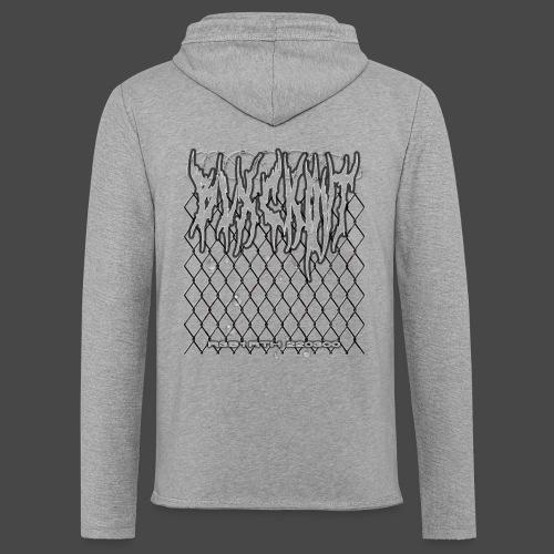 chainlinked hoodie - Light Unisex Sweatshirt Hoodie