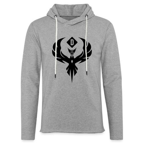 Defiance Krav Maga Logos - Light Unisex Sweatshirt Hoodie