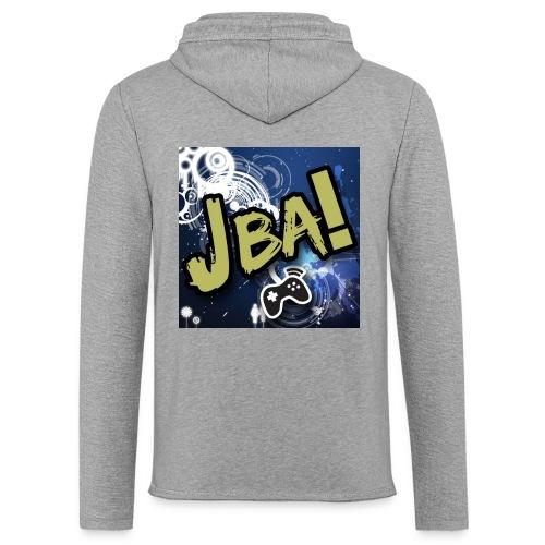 JBAGAMEZ - Light Unisex Sweatshirt Hoodie