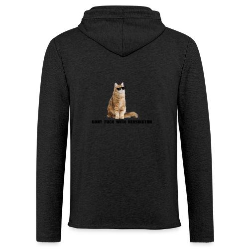 DFWK - Lichte hoodie unisex