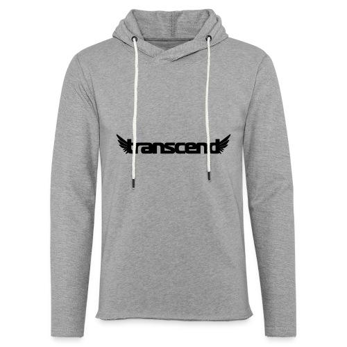 Transcend Bella Tank Top - Women's - White Print - Light Unisex Sweatshirt Hoodie