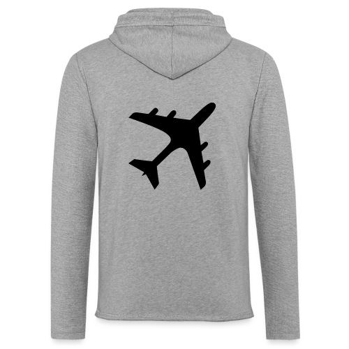GoldenWings.tv - Light Unisex Sweatshirt Hoodie