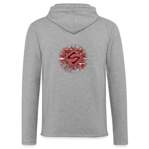 test 00000 - Sweat-shirt à capuche léger unisexe