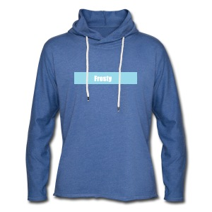 frosty - Light Unisex Sweatshirt Hoodie