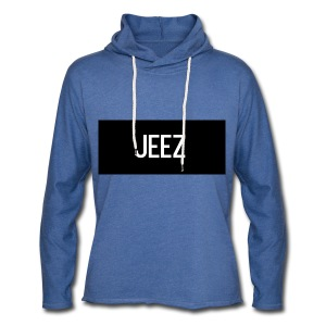 jeezclothing - Light Unisex Sweatshirt Hoodie