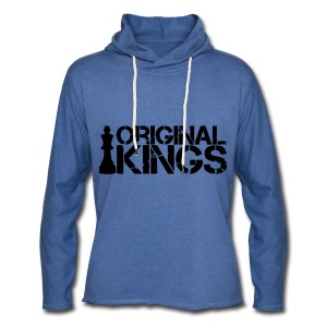 Original Kings - Light Unisex Sweatshirt Hoodie