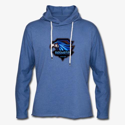 Logo Mai Kollektion - Leichtes Kapuzensweatshirt Unisex