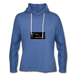 M&M gamerz - Light Unisex Sweatshirt Hoodie