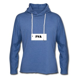 fvamerch - Light Unisex Sweatshirt Hoodie