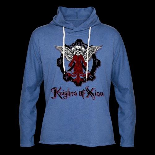 KoX1 png - Light Unisex Sweatshirt Hoodie