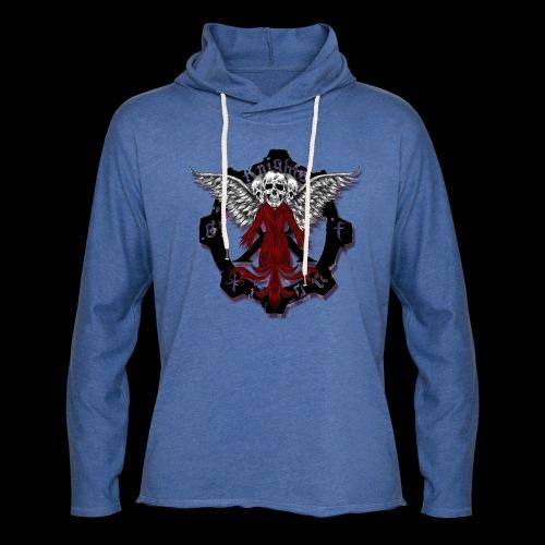 KoX2 png - Light Unisex Sweatshirt Hoodie