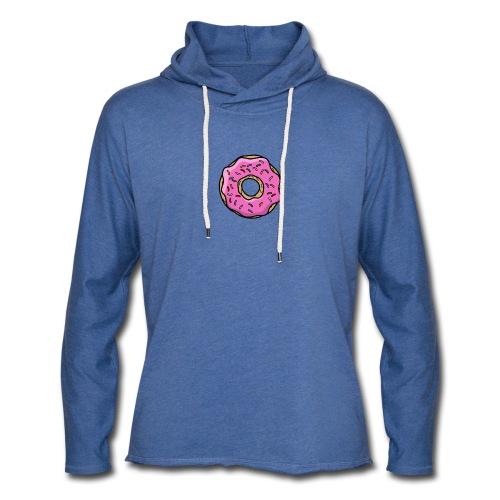donut - Leichtes Kapuzensweatshirt Unisex