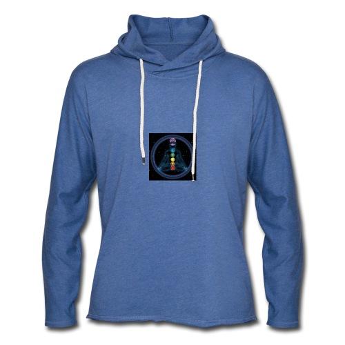 picture 11 - Leichtes Kapuzensweatshirt Unisex