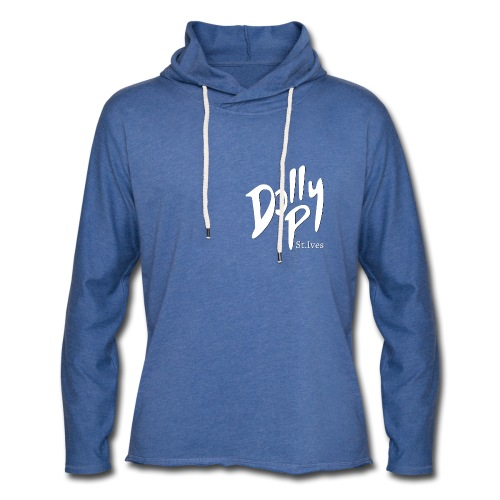 Dolly P - Light Unisex Sweatshirt Hoodie
