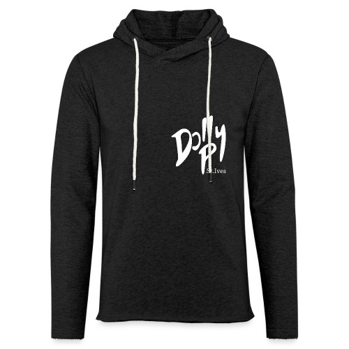 Dolly P - Light Unisex Sweatshirt Hoodie