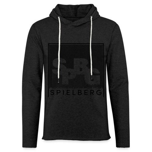 Spielberg 2018 - Leichtes Kapuzensweatshirt Unisex