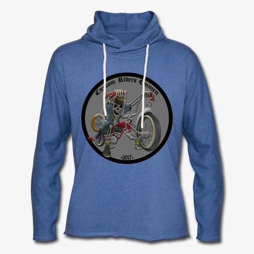 Custom Riders Emmen - Lichte hoodie unisex