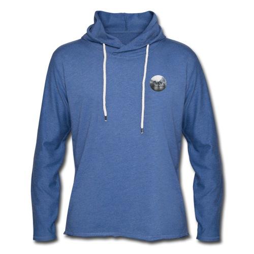 logo - Leichtes Kapuzensweatshirt Unisex