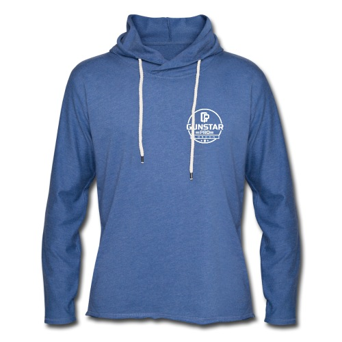 GunstarPro GYM - Light Unisex Sweatshirt Hoodie