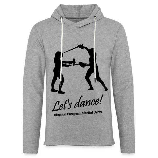 Let s dance black
