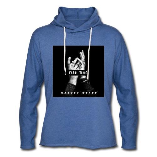 Love OUtta barz - Light Unisex Sweatshirt Hoodie