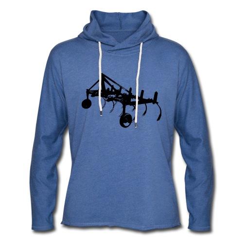 Cultivator1 - Light Unisex Sweatshirt Hoodie