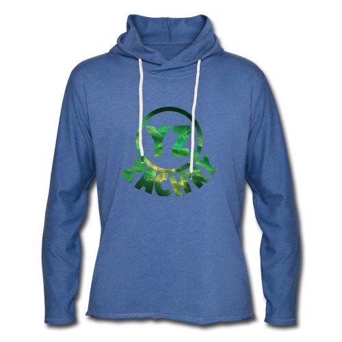 Ifoon 6/6s YZ-hoesje - Lichte hoodie unisex