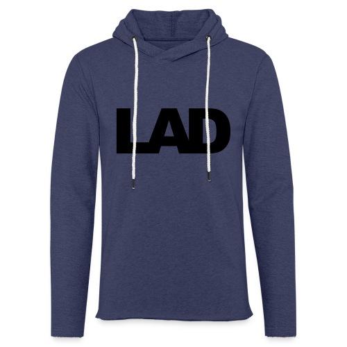 lad - Light Unisex Sweatshirt Hoodie
