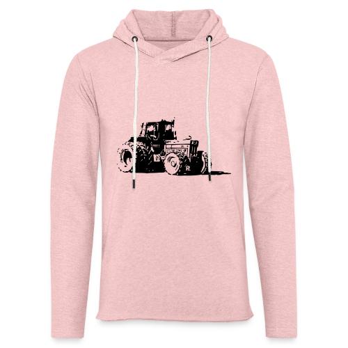 IH1455 - Light Unisex Sweatshirt Hoodie
