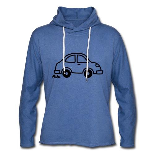 Auto - Leichtes Kapuzensweatshirt Unisex