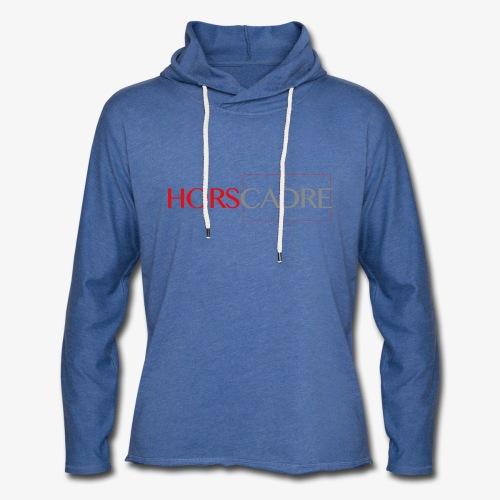 logoHC png - Sweat-shirt à capuche léger unisexe