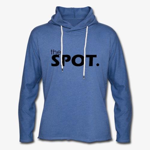 theSpot Original - Light Unisex Sweatshirt Hoodie