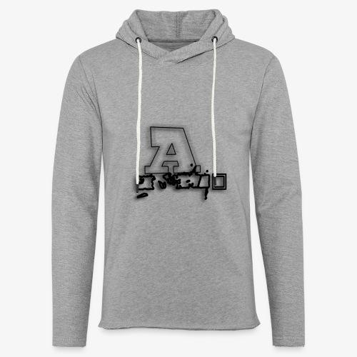 AI Beats - Light Unisex Sweatshirt Hoodie