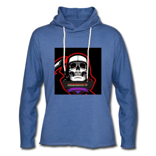DerMagier432YT Shop - Leichtes Kapuzensweatshirt Unisex