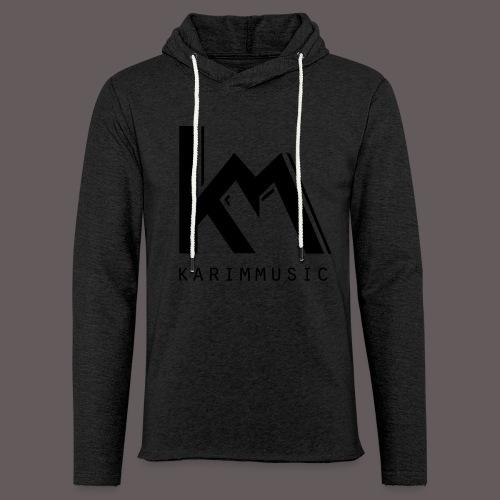 karimmusic - Lichte hoodie unisex