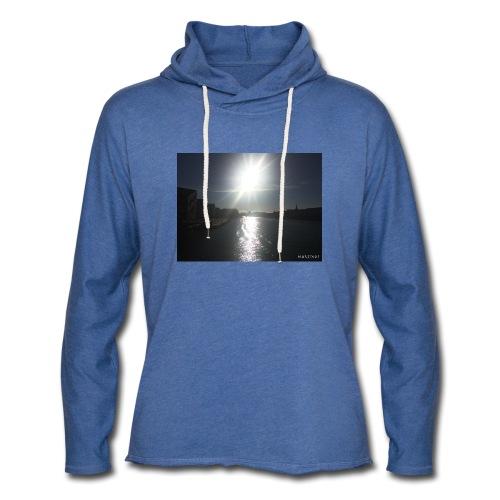 Mortinus 3 - Light Unisex Sweatshirt Hoodie