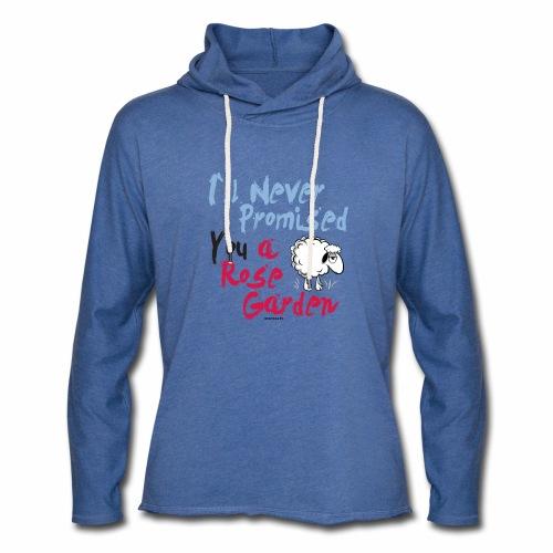 Hauskat Lammas paidat, tekstiilit- lahjatuotteet - Kevyt unisex-huppari
