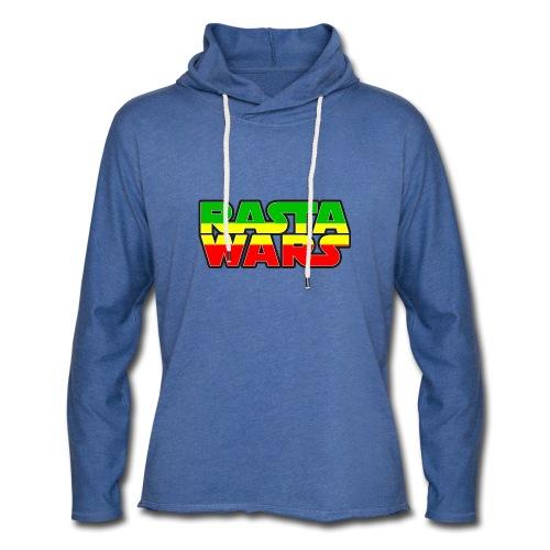 RASTA WARS KOUALIS - Sweat-shirt à capuche léger unisexe