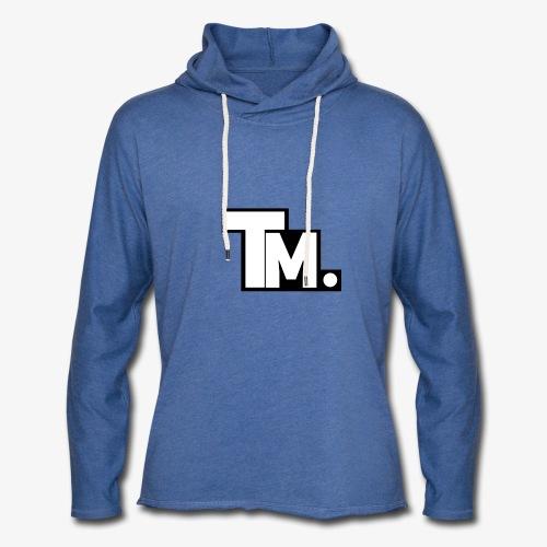 TM - TatyMaty Clothing - Light Unisex Sweatshirt Hoodie