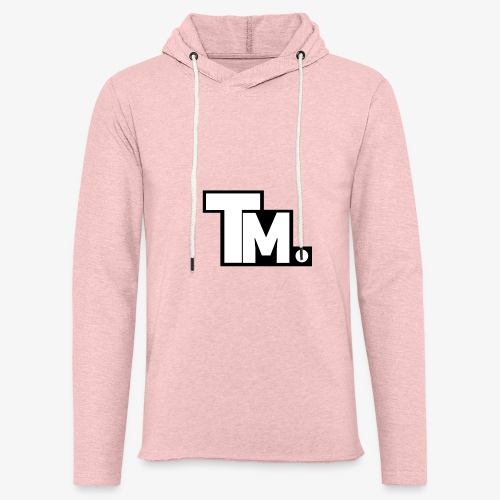 TM - TatyMaty Clothing - Light Unisex Sweatshirt Hoodie