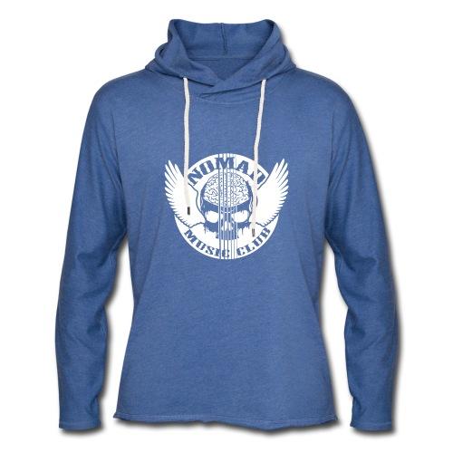 front print - Light Unisex Sweatshirt Hoodie