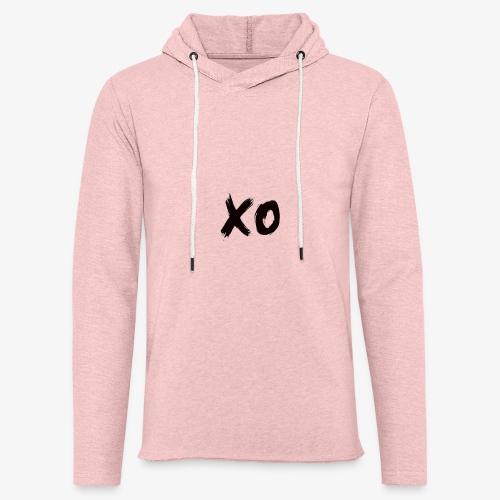 XO. - Light Unisex Sweatshirt Hoodie