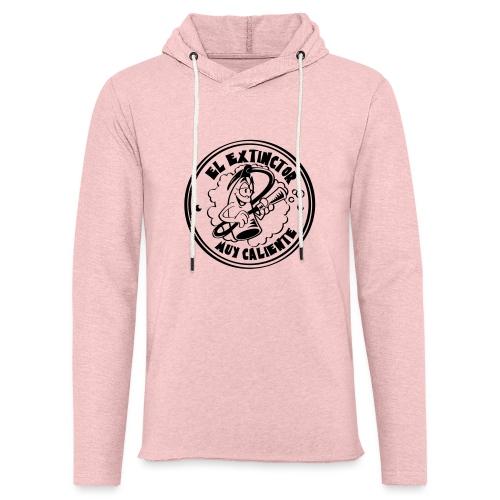 extinctor_1 - Sweat-shirt à capuche léger unisexe