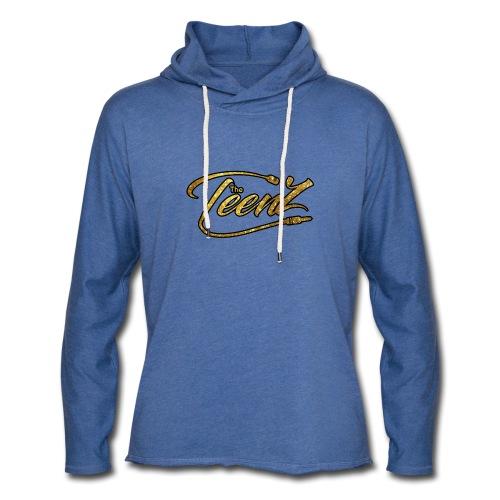 logo The TeenZ - Lichte hoodie unisex