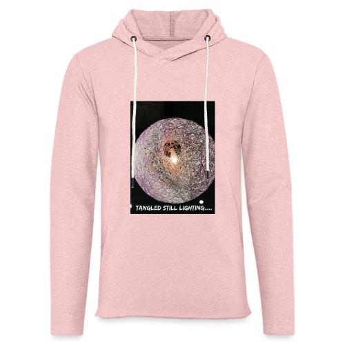 Tangled - Light Unisex Sweatshirt Hoodie