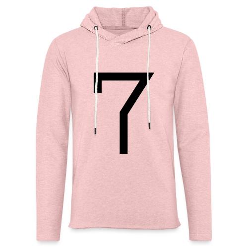 7 - Light Unisex Sweatshirt Hoodie