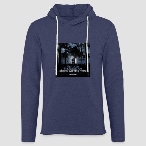 The House - Light Unisex Sweatshirt Hoodie
